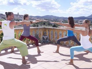Yogaretreat Mallorca – Faszination Yoga & Faszien