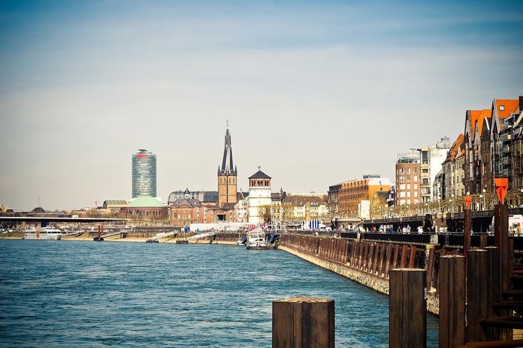 Aktivwochenende Düsseldorf - April und August 2020