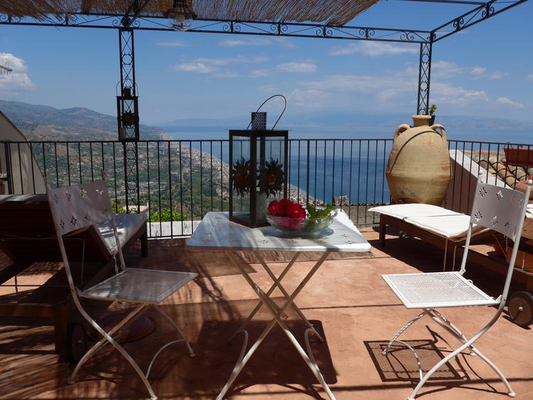 6 Tage Achtsamkeit, Stressreduktion (MBSR), Meditation, einfaches Yoga auf Sizilien