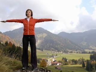 Retreaturlaub vivere vital detox im bio berhotel mit yoga 5 tibetern wellness