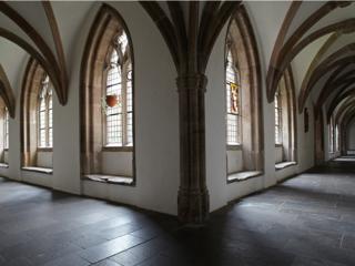Retreaturlaub vivere vital gedanken fasten yoga wandern achtsamkeit im kloster steinfeld