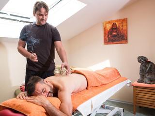 Asiatische Therapie Intensiv ...westliche und fernöstliche Heilkraft spüren & erleben