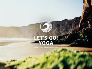 7 Tage Yoga & Surf Retreat an der Algarve / Portugal