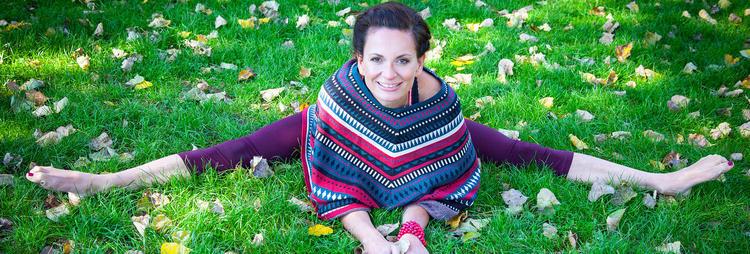 'Take a Breath' Yoga Intensive - Cologne with Nicole Bongartz
