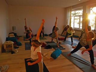 Retreaturlaub global flow retreats take a breath yoga intensive cologne