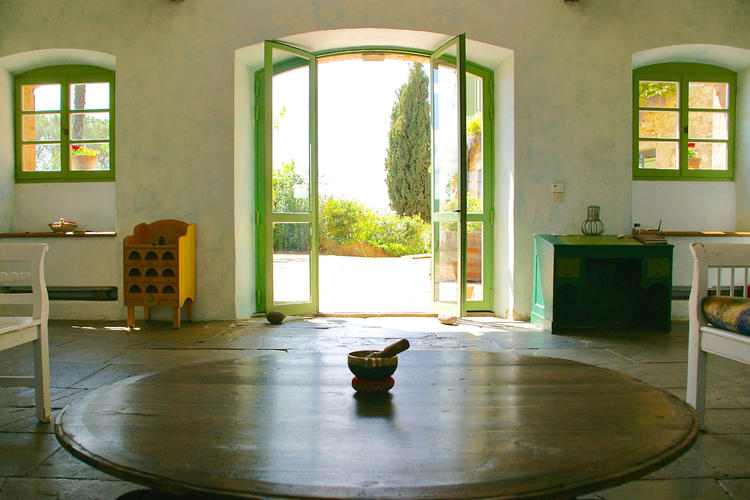 Retreaturlaub svenja marco 8 tage yoga kultur genuss retreat in der toskana