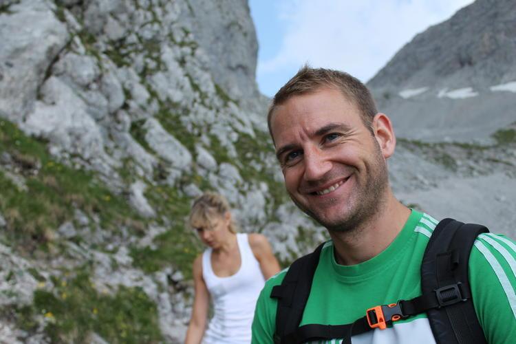 Fitness & Wandern im wunderschönen Zillertal (Mayrhofen) - Juni/Juli 2019