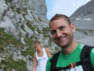 Fitness & Wandern im wunderschönen Zillertal (Mayrhofen) - Juli 2021