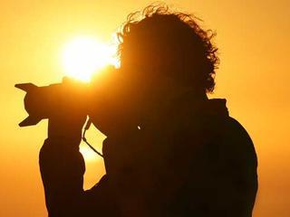 """""""Wild auf Bild"""" Intensiv-Workshop für Einsteiger auf Kreta"""