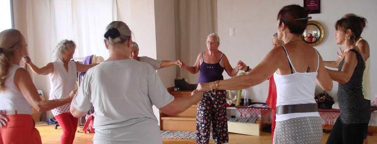 Griechische Rhythmen und Tänze – intensiv auf Kreta