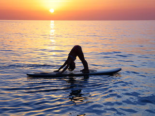 Retreaturlaub incantaresound gmbh yoga meets stand up paddling sie kommen 3 tage ins biosphaerenreservat spreewald