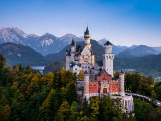 7 Tage Wander- und Meditations-Retreat im Allgäu