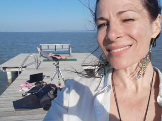 Retreaturlaub regina kail urban kundalini yoga coach ausbildung