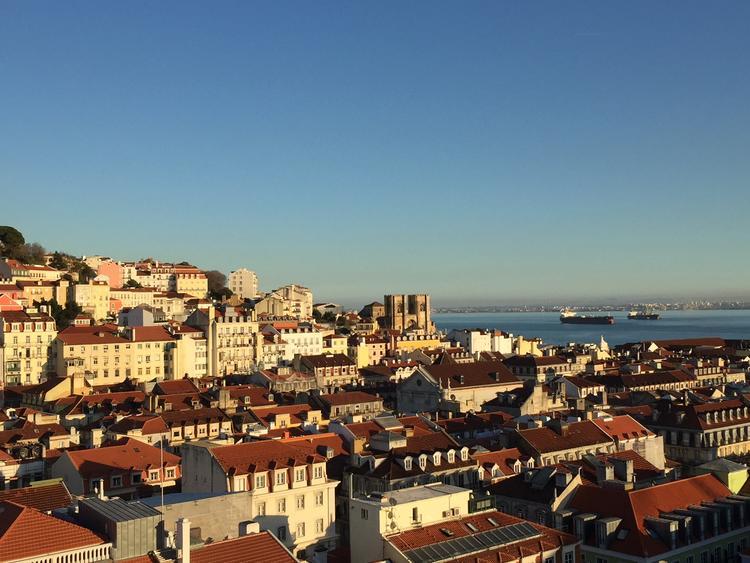 Meditationswoche - nahe Lissabon und nahe dem Meer