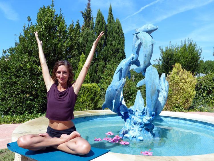 Yoga & Relax Kurzurlaub Mallorca