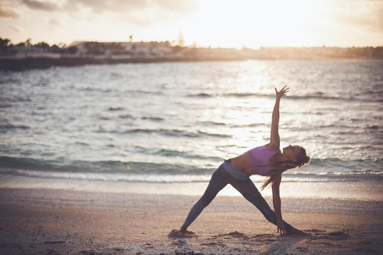 Retreaturlaub lets yoga 5 days private sea sun yoga escape fuerteventura