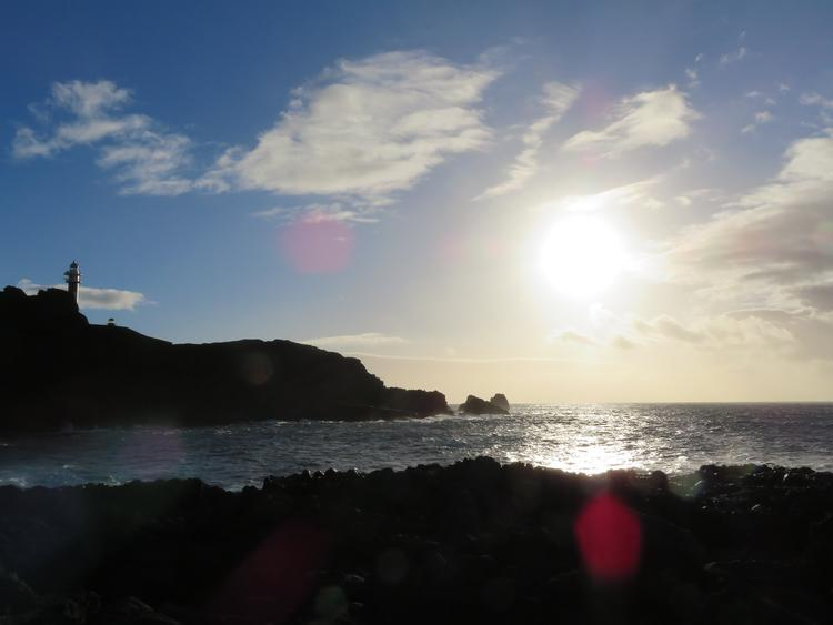 Natur Retreat, 7 Tage auf Teneriffa