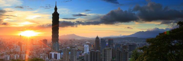 Highlights Taiwan | Erlebnisreise in Kleingruppen