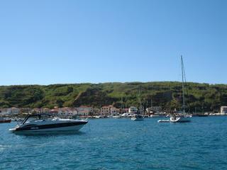 Yogaurlaub auf einer autofreien Insel in Kroatien