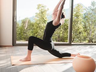 Bewusstes Yoga – Retreat mit Anja Werner