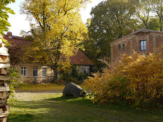 Digital Detox, Yoga & Nature Retreat in der Uckermark