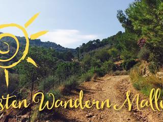Fasten Wandern auf Mallorca zur Mandelblüte 22.-29.2.2020
