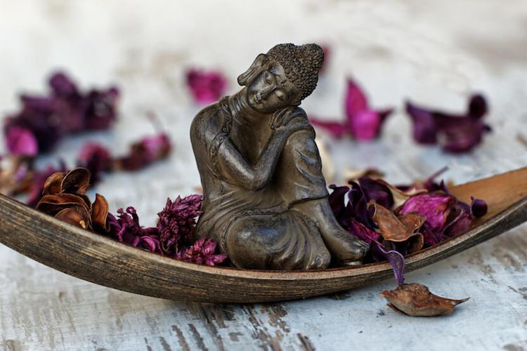 In der Stille zu sich selbst finden, sich Zeit schenken! Eine Auszeit im Kloster!