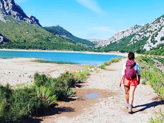 Bewusstes Fasten mit Kundaliniyoga, Meditation und Stille für Frauen auf  Mallorca