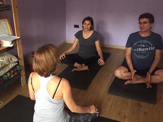 Retreaturlaub yogandme meditationskurs in sevilla meditation von herzen