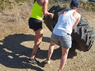 Functional Training , CrossFit Urlaub , Bootcamp , Fitness Urlaub /  7 Tage im DZ