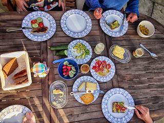 Retreaturlaub little paradise little paradise sylvester retreat rauhnaechte 29 12 18 06 01 19 bei hamburg
