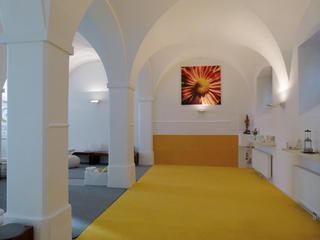 5 Tage Pfingst- Retreat im ZENtrum-Mondsee