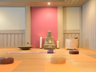 Retreaturlaub flowyglow yoga flowyglow yoga retreat chillout nikolausyoga hatha flow im biohotel sturm rhoen