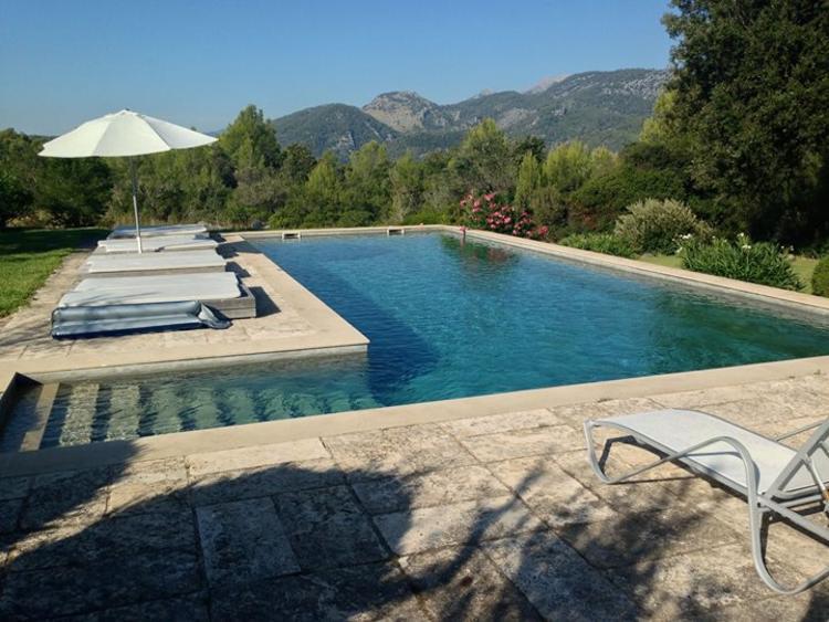 Yoga Klang-Reise zu den Elementen auf der wundervollen Insel Mallorca