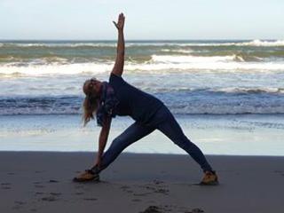 Yogakulturreise mit Wandern. Marrakech,  5 Sterne Standhotel Essaouira, Tiger Lounge am Meer
