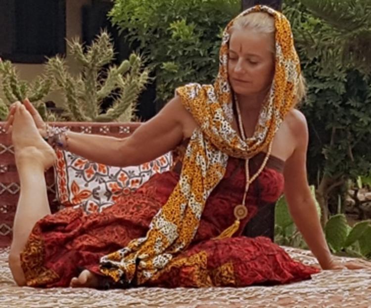 Retreaturlaub yogitrip silvester in marrakech und essaouira 8 tage luxushotels