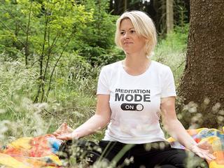 Retreaturlaub freipuls lautlos natuerliche ruhe fuer geist und koerper bewegung achtsamkeit meditation 3 tage