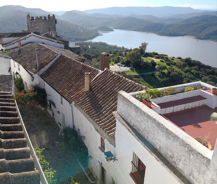 Landartwoche in Andalusien: Kreativität-Wanderungen-Achtsamkeit