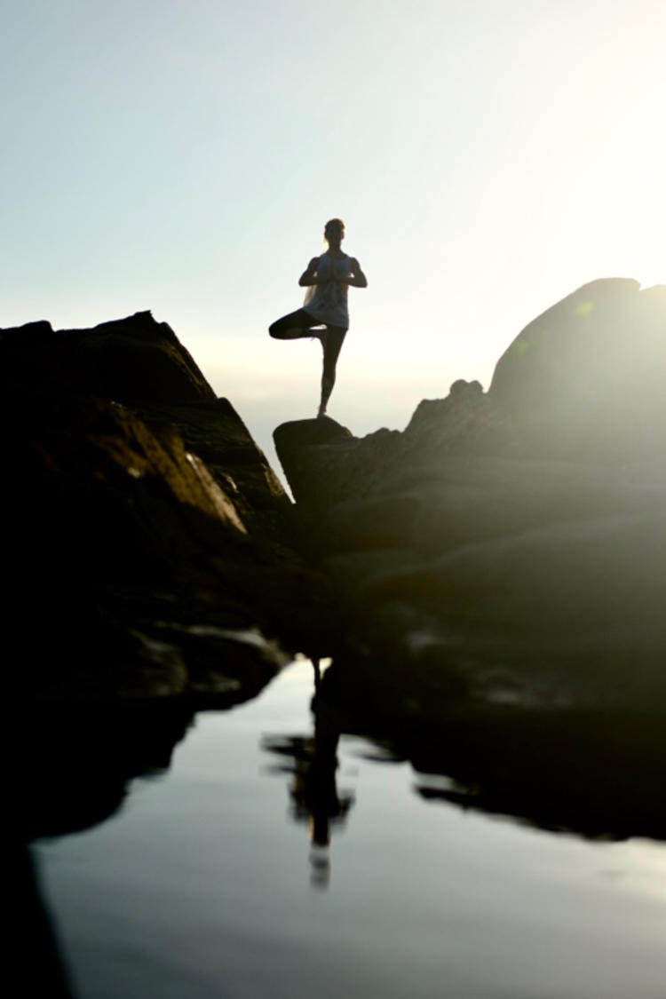 Yogatretreat mit Jule Nusskern - Yoga, Musik & Meer