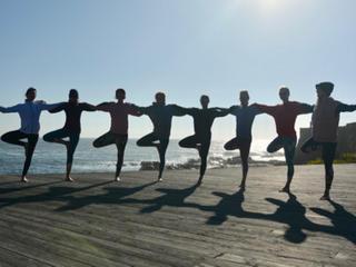 Retreaturlaub goodtimes sportreisen gmbh yogatretreat mit jule nusskern yoga musik meer