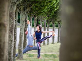 Retreaturlaub yogamar ruegen yogawochenende im strandhotel baabe auf ruegen