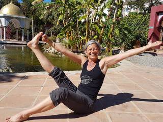 Retreaturlaub om tara yogazentrum yogaferien in andalusien