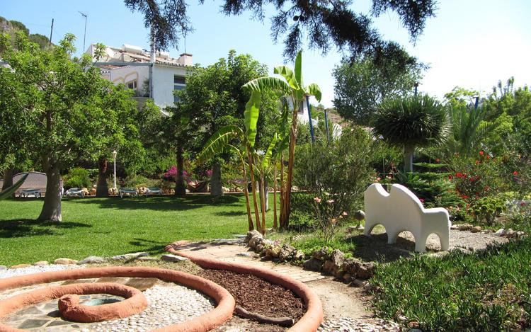 Retreaturlaub om tara yogazentrum yogaferien in andalusien
