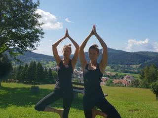 Retreaturlaub sonnenfels retreats digital detox mit wandern yoga und mind coaching im bayerischen wald