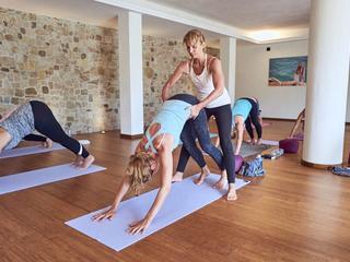 Mountain Yoga Retreat 2020