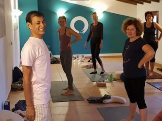 Retreaturlaub be better ug yoga teacher training intensive retreat modul a 2019