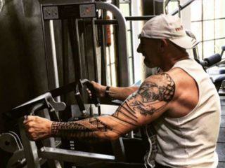 10 Tage / Muskelaufbau , Krafttraining Marbella , Fitnessurlaub, Fitnesscamp, Fitnesscamps