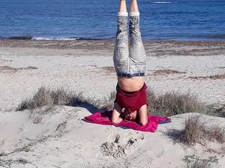 YOGA UND MEE(H)R SOMMER 2019, Yoga-Finca  für 2 Personen inkl. Kurs, 20.09.19-27.09.19