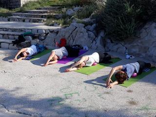 Retreaturlaub annettes yoga 8 tage auszeit vom alltag yoga mit urlaub am meer in kroatien 73e145b3 315c 4174 a870 842ae20bf06a
