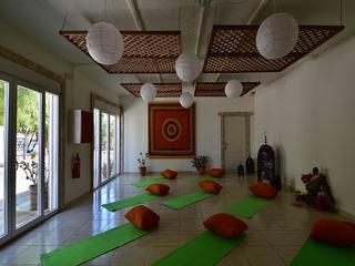 Retreaturlaub finca dona sofia maria ayurveda yoga coaching urlaub lebeleichtsinn goes espana 1 person inkl seminar
